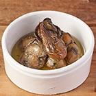 【賞味期限11/13】国産牡蠣の燻製オリーブオイル漬け