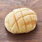 【ショートニング不使用】しっとりくちどけメロンパン