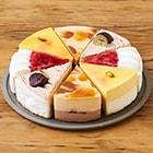 【予約】クリスマスケーキ4種アソート