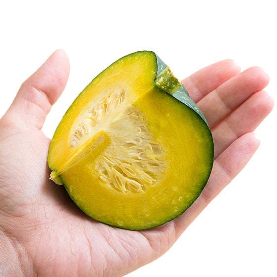 【おためし用】かぼっコリー70g(沖縄県産)