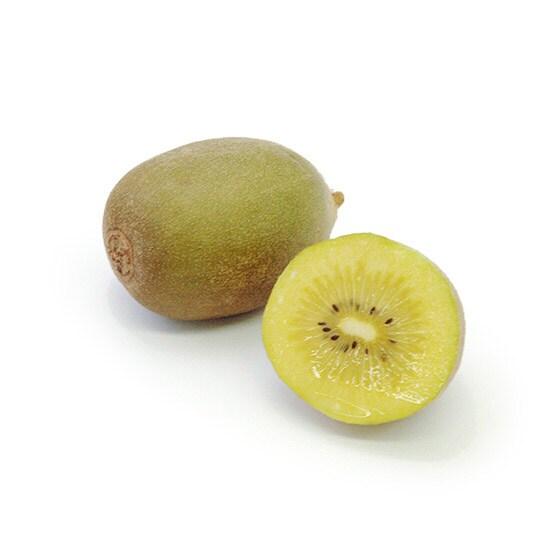 【おためし用】有機栽培ロイヤルゴールドキウイ(NZ産)