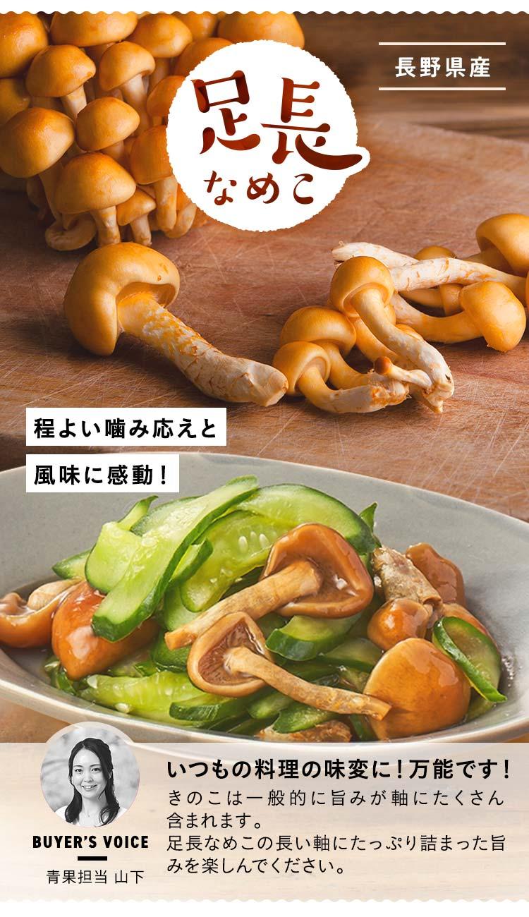 有機栽培小松菜
