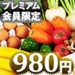 プレミアム会員限定で通常1980円が980円!